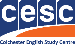 «Colchester English Study Centre»