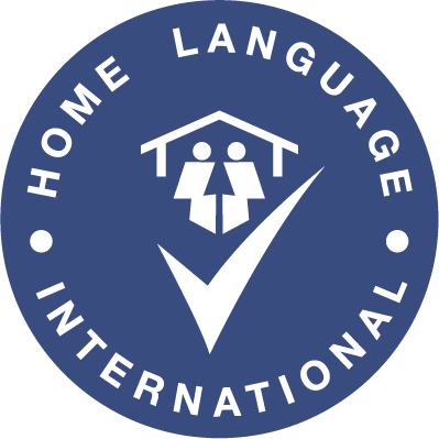 «Home Language International Irlanda»