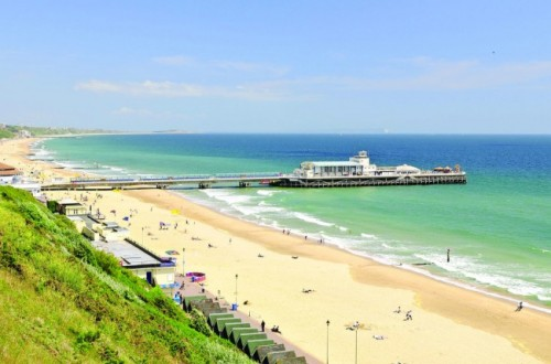 Anglo European Bournemouth