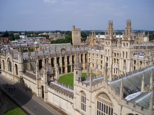 Anglo European Oxford