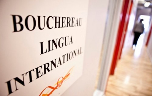 «Bouchereau Lingua International Quebec French»