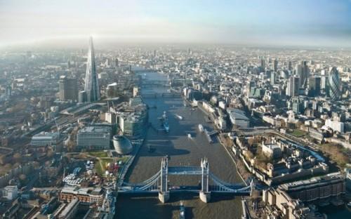 «Berlitz London»