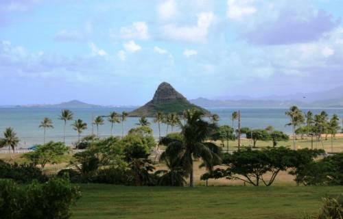 «ICC Hawaii»