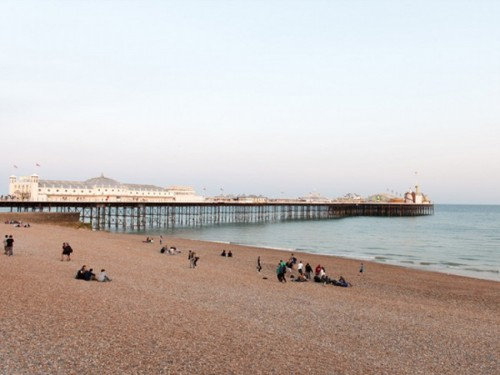Centre of English Studies Brighton Summer