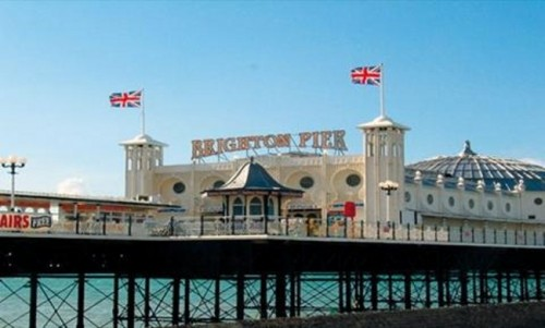 «Centre of English Studies Brighton Summer»