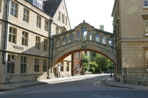 «Centre of English Studies Oxford»