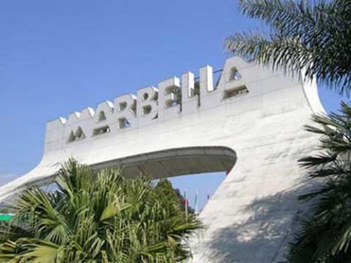 «Enforex Marbella»