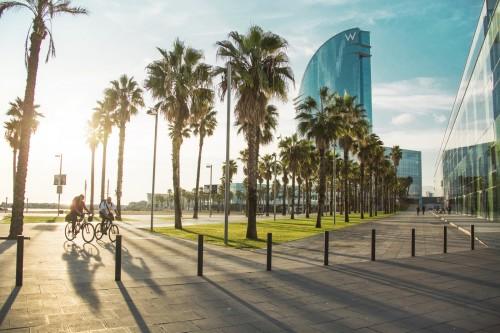 Expanish Barcelona