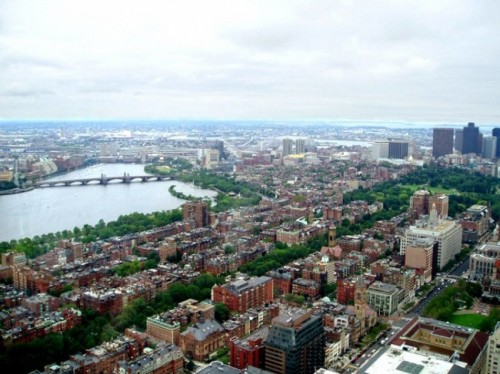 «FLS Fisher College Boston»