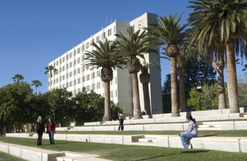 «FLS California State University, Northridge»