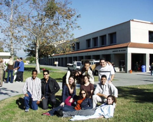 «FLS Saddleback College Mission Viejo»