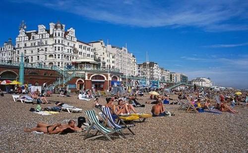 «GEOS Brighton»