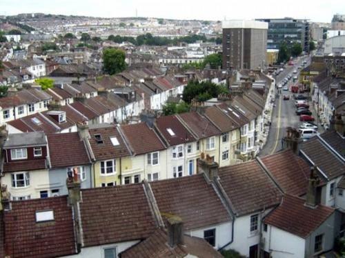 GEOS Brighton