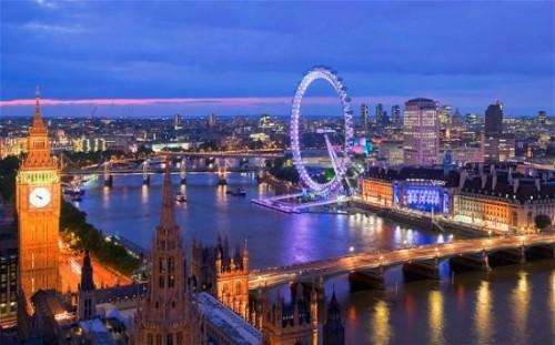 «GEOS Londres»
