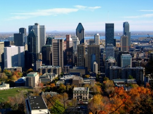 «GEOS Montreal»