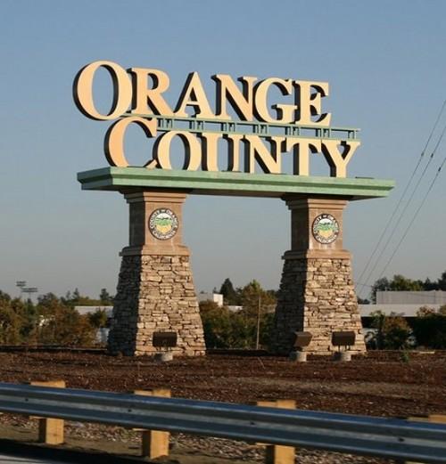 GEOS Orange County