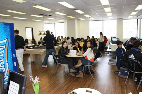 Global Village English Centres Toronto