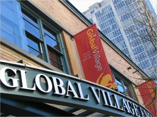 Global Village English Centres Vancouver