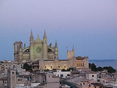 International House Mallorca