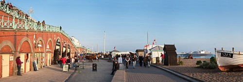 «Interactive English Brighton»
