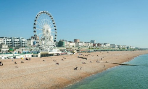«Interactive English Brighton»