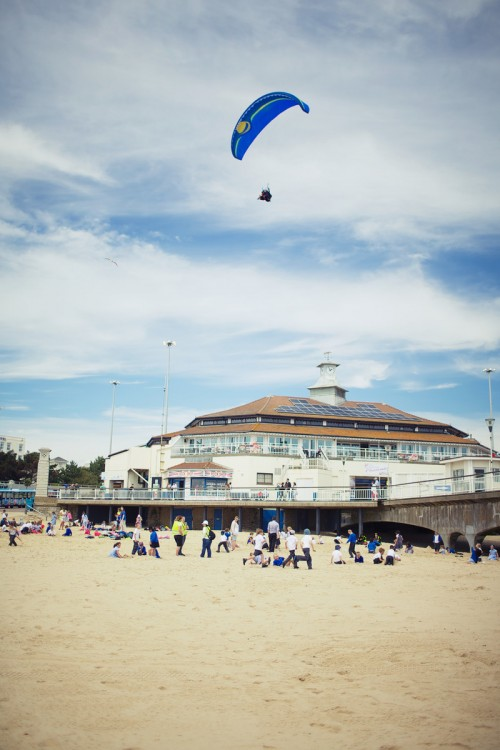 «Kings College Bournemouth»