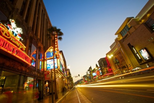«Kings College Los Angeles Hollywood»
