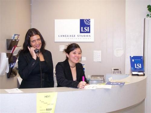 LSI San Francisco/Berkeley