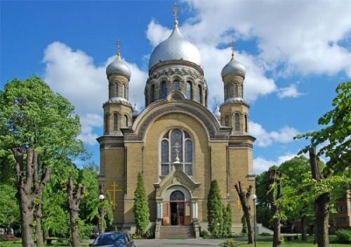 LSI Riga