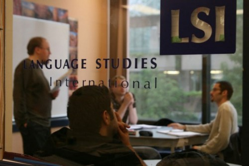 LSI Vancouver