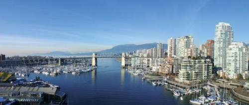 «LSI Vancouver»