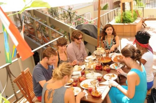 «Linguaschools Barcelona»