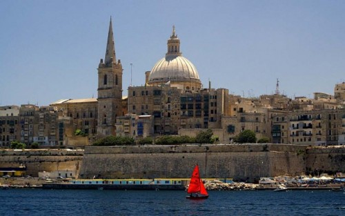 «Linguatime School of English Malta»