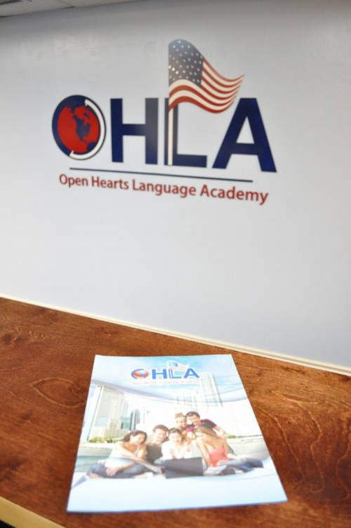 Open Hearts Language Academy Miami
