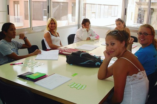Estudio Sampere Alicante