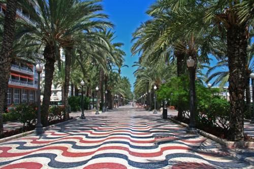 Estudio Sampere Alicante