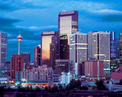 """""""Sprachcaffe  Calgary"""""""