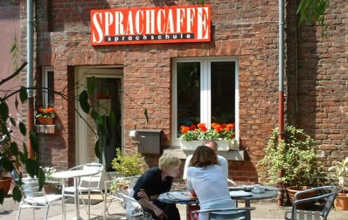 «Sprachcaffe Dusseldorf»