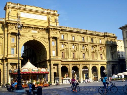 Sprachcaffe Florence