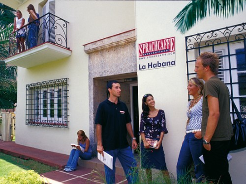 """""""Sprachcaffe  Habana"""""""