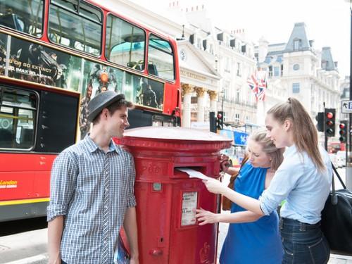 """""""Sprachcaffe Londres"""""""
