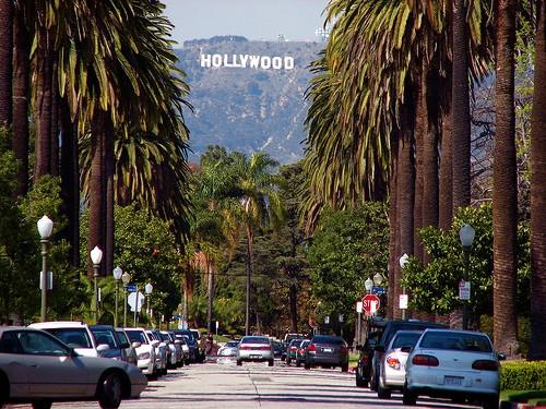 """Sprachcaffe  Los Angeles"""