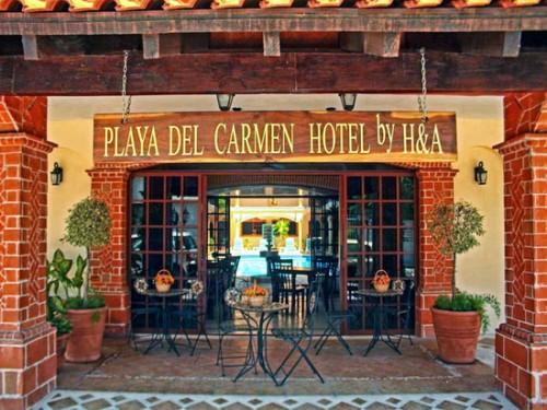 Sprachcaffe  Playa del Carmen