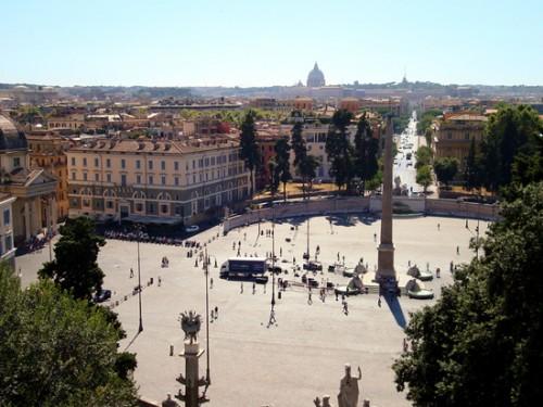 Sprachcaffe Rome
