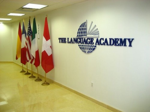 «The Language Academy Fort Lauderdale»