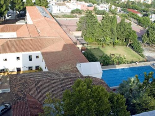 «Enforex Marbella - Campo Albergue (16-18 años)»