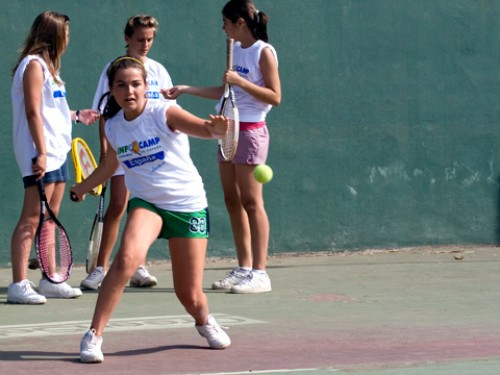 Enforex Marbella - Camp Alborán (13-18 years old)