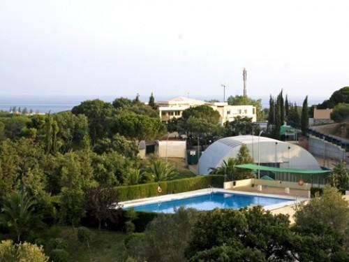 «Enforex Marbella - Campo Alborán (13-18 años)»