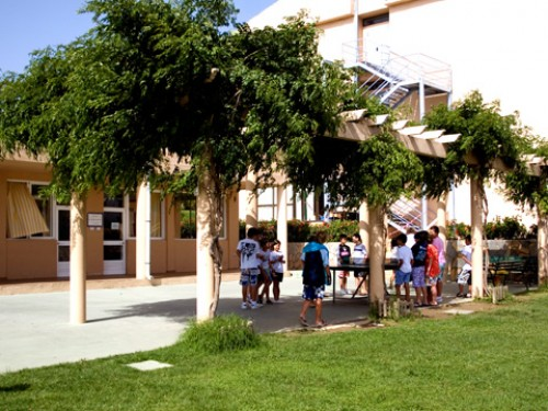 Enforex Marbella - Camp Alemán (5-13 years old)