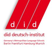 «DID deutsch-institut Berlin»